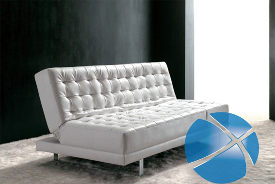 Oem leather furniture China leather furniture