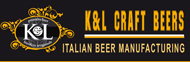 Italian beers manufacturing suppliers, craft beers made in Italy for food and bevearge business to business distributors