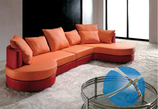 Manufacturing Suppliers Leather Sofa