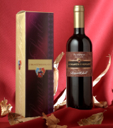 """Aleatico Dimastrodanato Sweet Red 2003"" Italian high quality wines produced by Lomazzi and Sarli a Salento's company... Since 1869, our founder, Francesco Dimastrodonato, developed the cultivation of ""Partemio Grapes"" and was successful to produce high quality wines. Today, the Dimastrodonato family follows the tradition and passion respecting environment of our Salento's land. Contact our Italian Export Sales department to start a Wine fruitful partnership"