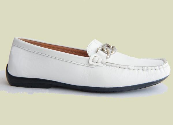 Chaussures De Dames, Fabricant Cuir Production Dames